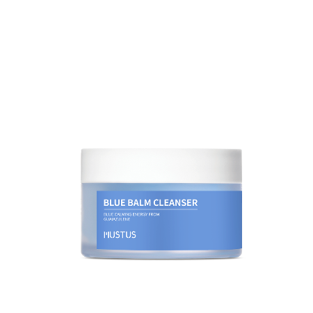 [NEW] BLUE BALM CLEANSER